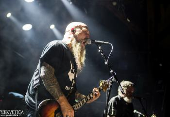 Neurosis - Photo by Eylül