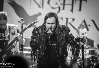 Nightcrawler - Photo By Dänu