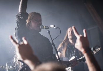 Nothgard - Photo By Dänu