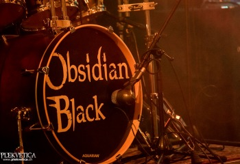 Obsidian Black - Photo by Marc