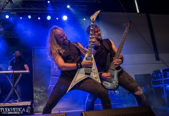 Omnium Gatherum - Photo by Marc