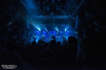 Omnium Gatherum - Photo By Dänu