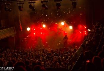 Opeth - Photo by Eylül