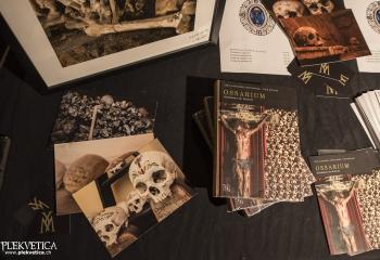 OSSARIUM - Art Exhibition - Photo By Dänu