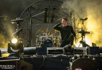 Parkway Drive - Photo by Marc