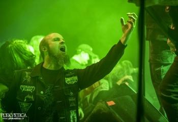 Poltergeist - Photo By Dänu