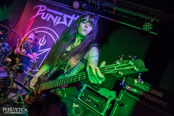 Punish - Photo by Marc