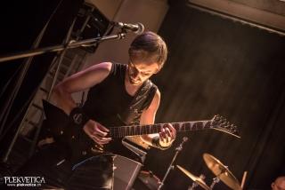 Radwaste - Photo by Marc
