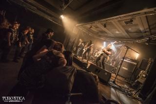 Radwaste - Photo By Dänu