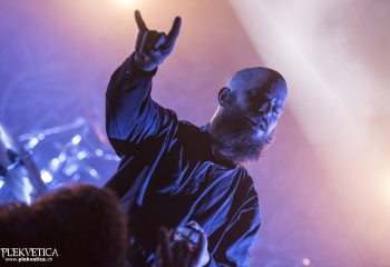 Rivers Of Nihil - Photo By Dänu