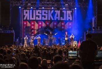 Russkaja - Photo By Dänu