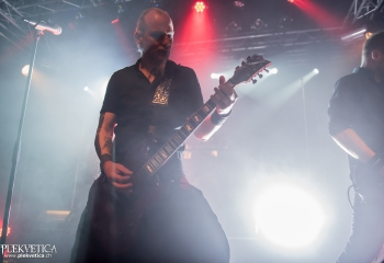 Samael - Photo by Nati