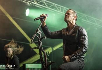Satyricon - Photo By Dänu