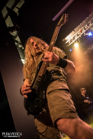 Savage Blood - Photo by Marc