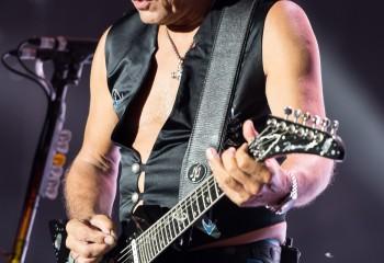 Scorpions - Photo by Nati