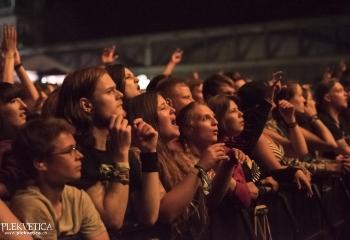 Blink-182 - Photo By Dänu