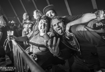 Alestorm - Photo By Dänu