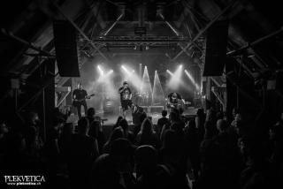 Sickret - Photo By Dänu