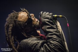 Skindred - Photo By Dänu