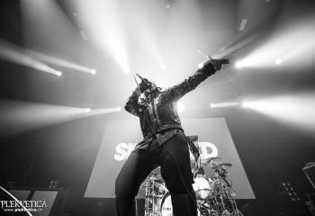 Skindred - Photo By Dänu