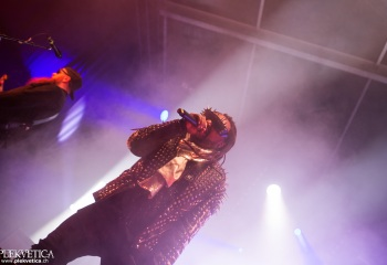 Skindred - Photo by Eylül