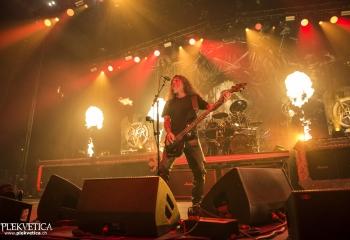 Slayer - Photo By Dänu