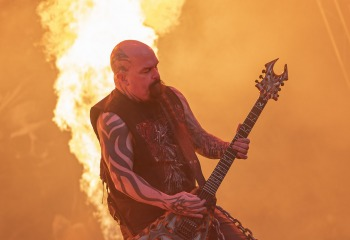 Slayer - Photo By Dänu