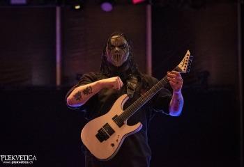 Slipknot - Photo By Dänu