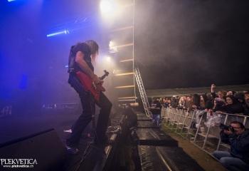 Sodom - Photo By Dänu