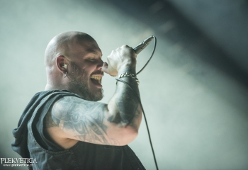Soilwork - Photo By Dänu
