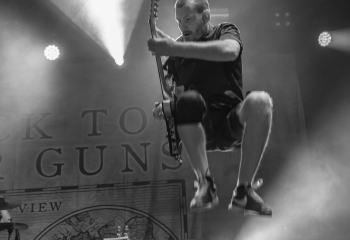 Stick To Your Guns - Photo by Marc
