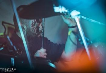 Syn Metalium - Photo By Dänu