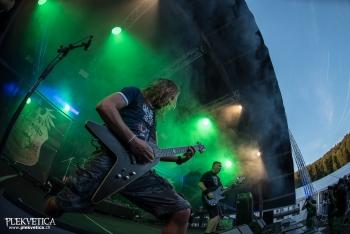 Tankard - Photo by Marc