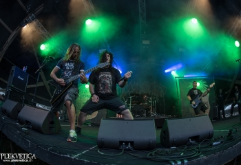 Tankard - Photo by Marc