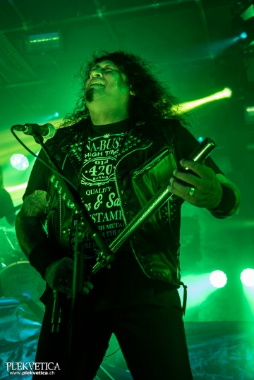 Testament - Photo By Marc