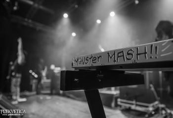 The Birthday Massacre - Photo By Dänu