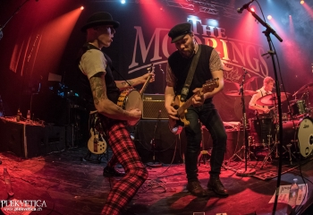 The Moorings - Photo By Marc
