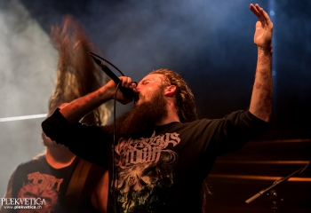 The Uprising - Photo by Nati