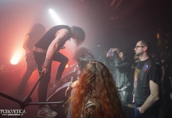 Total Annihilation - Photo By Dänu