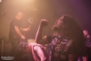 Total Annihilation - Photo By Ariane
