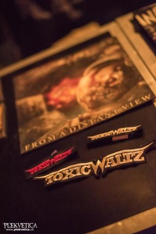 Toxic Waltz - Photo By Dänu