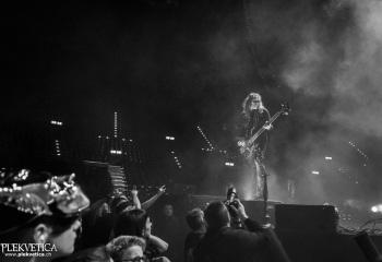 Tribulation - Photo By Dänu