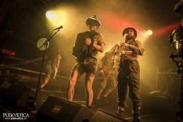 Trollfest - Photo By Dänu
