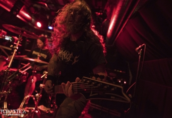 Truth Corroded - Photo By Gorka