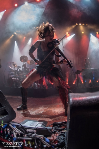 Turisas - Photo By Marc