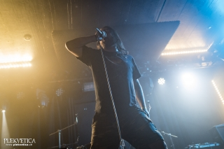Unbirth - Photo By Dänu
