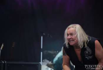 Uriah Heep -  Photo By Peti