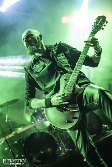Venom - Photo By Dänu