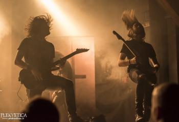 Voice Of Ruin - Photo By Dänu