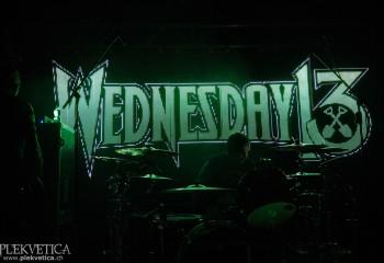 Wednesday 13 - Photo By Peti